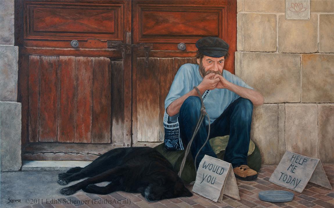 Homeless, 2011